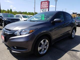 Used 2016 Honda HR-V EX SUNROOF !! BLUE TOOTH !!  REAR CAMERA !! for sale in Cambridge, ON
