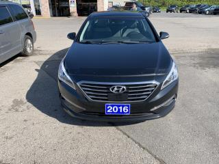 Used 2016 Hyundai Sonata LIMITED for sale in Morrisburg, ON