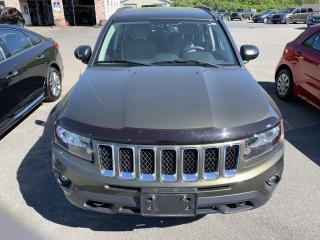 Used 2015 Jeep Compass Sport/North for sale in Morrisburg, ON