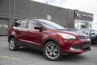 Used 2015 Ford Escape # reservé # 4 portes SE, Traction intégr for sale in St-Hyacinthe, QC