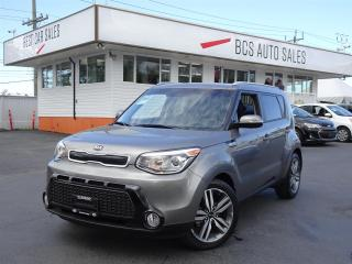 Used 2016 Kia Soul SX, Reliable, Select Drive Modes, Bluetooth for sale in Vancouver, BC