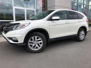 Used 2016 Honda CR-V EX AWD for sale in Ste-Agathe-des-Monts, QC