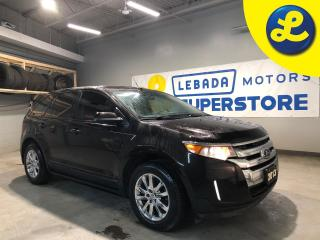 Used 2013 Ford Edge SEL * Heated Leather Seats * Weather Tech Floor Mats * Hands Free Calling *  Back Up Camera * Remote Start * Push Button Start *  Power Driver Seat * for sale in Cambridge, ON