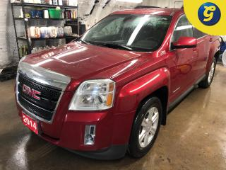Used 2014 GMC Terrain SLE * AWD * OnStar * Heated Seats * Roof Rails * Set of Snows on Steels w/Hup Caps * Trialer Hitch Reciever * Pioneer Sound * Power Seat * AutoStart * for sale in Cambridge, ON