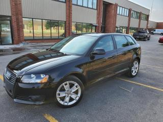 Used 2009 Audi A3 4dr HB AT DSG 2.0T quattro for sale in Scarborough, ON