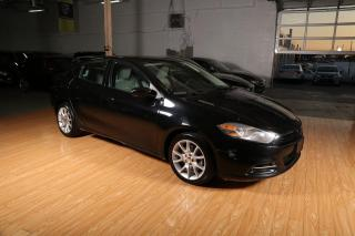 Used 2013 Dodge Dart 4dr Sdn SXT for sale in Toronto, ON