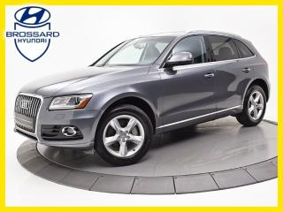Used 2015 Audi Q5 Tdi, Sièges Ch for sale in Brossard, QC