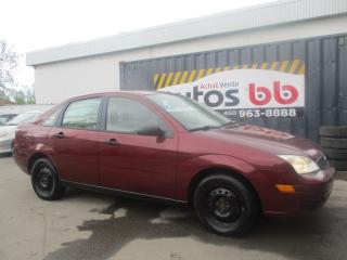 Used 2006 Ford Focus for sale in Laval, QC