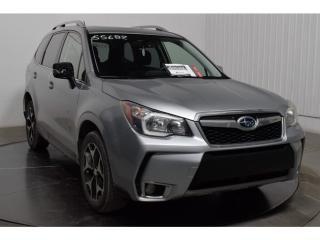 Used 2014 Subaru Forester Xt Ltd Awd Cuir Toit for sale in Saint-hubert, QC