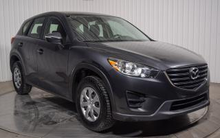 Used 2016 Mazda CX-5 Gx A/c Bluetooth for sale in Saint-hubert, QC