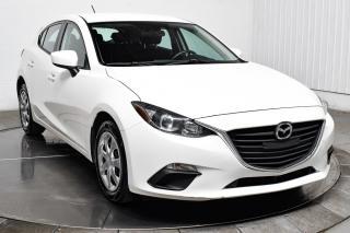 Used 2015 Mazda MAZDA3 Sport En Attente for sale in Saint-hubert, QC