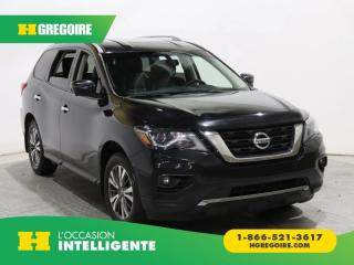 Used 2017 Nissan Pathfinder SL AWD CUIR MAGS CAM for sale in St-Léonard, QC