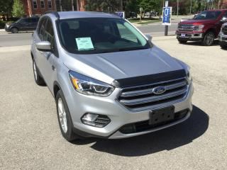 Used 2017 Ford Escape SE   4WD   One Owner   Bluetooth for sale in Harriston, ON