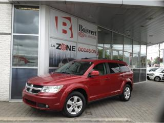 Used 2010 Dodge Journey SXT for sale in Blainville, QC