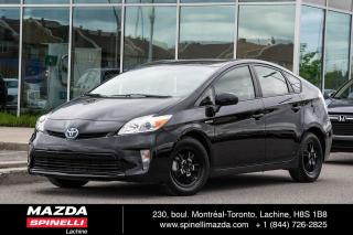Used 2014 Toyota Prius A/C for sale in Lachine, QC