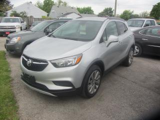 Used 2017 Buick Encore Preferred for sale in Hamilton, ON