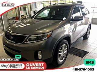 Used 2014 Kia Sorento Lx Awd V6 Mags for sale in Québec, QC