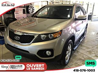Used 2013 Kia Sorento Ex Awd Mags for sale in Québec, QC
