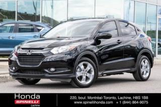 Used 2016 Honda HR-V Ex Awd Toit Mags Awd for sale in Lachine, QC