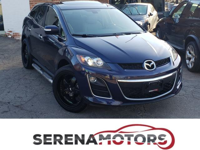 2010 Mazda CX-7 GT | AWD | FULLY LOADED | MINT CONDITION