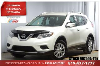 Used 2015 Nissan Rogue S CAMERA DE RECUL for sale in Drummondville, QC