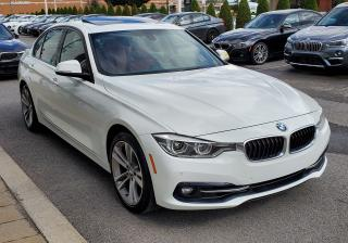 Used 2016 BMW 328i xDrive SPORT LINE! for sale in Dorval, QC