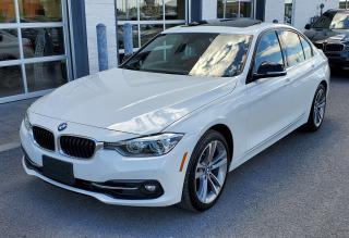 Used 2016 BMW 328 for sale in Dorval, QC