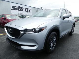 Used 2019 Mazda CX-5 **GX**AWD**DEMO** for sale in St-Georges, QC