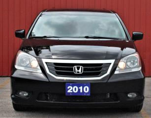 Used 2010 Honda Odyssey Touring for sale in London, ON