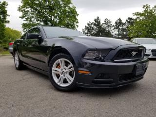 Used 2013 Ford Mustang V6 / 6 speed / 305HP for sale in Woodbridge, ON
