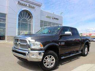 Used 2016 RAM 3500 LARAM for sale in Peace River, AB