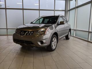 Used 2012 Nissan Rogue SV/ALL WHEEL DRIVE/BACK UP CAMERA/HEATED SEATS for sale in Edmonton, AB