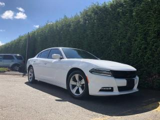 Used 2017 Dodge Charger SXT for sale in Surrey, BC