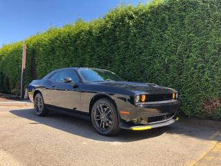 New 2019 Dodge Challenger GT for sale in Surrey, BC