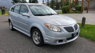 Used 2007 Pontiac Vibe Base for sale in West Kelowna, BC