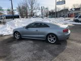 Photo of Gray 2010 Audi A5