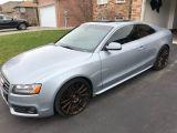 2010 Audi A5 2.0L