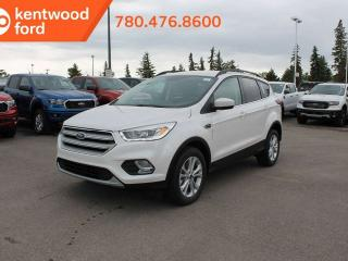 New 2019 Ford Escape SEL 300A 1.5L ecoboost 4WD, NAV, heated power seats, power liftgate, reverse camera/sensing system for sale in Edmonton, AB