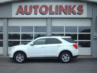 Used 2010 Chevrolet Equinox LT for sale in St Catharines, ON