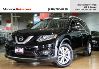 Used 2014 Nissan Rogue SV TECH - 7 PASSENGER|PANO ROOF|NAVGATIONI|360CAM for sale in North York, ON