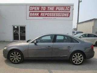 Used 2014 Audi A4 Komfort for sale in Toronto, ON