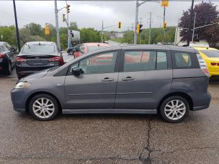 Used 2007 Mazda MAZDA5 GS *AUTOMATIC* for sale in Kitchener, ON