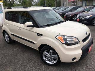 Used 2011 Kia Soul 2U/ AUTO/ PWR GROUP/ ALLOYS/ LOADED! for sale in Scarborough, ON