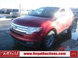 2008 Ford Edge SEL 4D Utility AWD