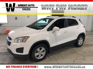 Used 2015 Chevrolet Trax LT|AWD|BACKUP CAMERA|BLUETOOTH|72,173 KMS for sale in Cambridge, ON