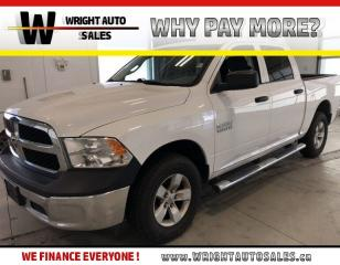Used 2015 RAM 1500 ST|BACKUP CAMERA|4X4|BLUETOOTH|59,591 KM for sale in Cambridge, ON