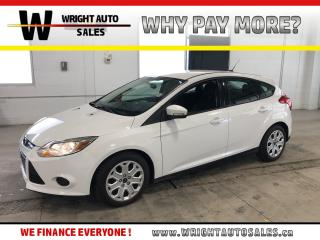 Used 2014 Ford Focus SE|BLUETOOTH|KEYLESS ENTRY|51,119 KMS for sale in Cambridge, ON