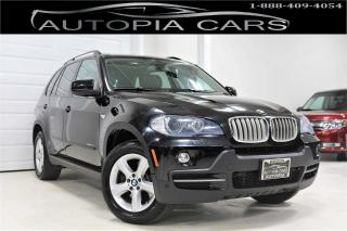 Used 2010 BMW X5 xDrive35d DIESEL PANORAMIC SUNROOF CERTIFIED for sale in North York, ON