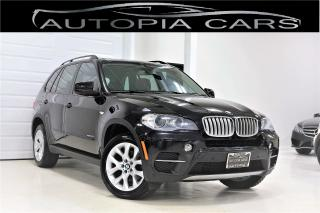 Used 2013 BMW X5 xDrive35d DIESEL LOW MILLAGE NAVIGATION BACKUP for sale in North York, ON