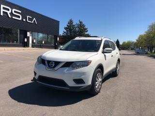 Used 2016 Nissan Rogue SV AWD BACK UP CAMERA BLUETOOTH HEATED SEAT for sale in North York, ON